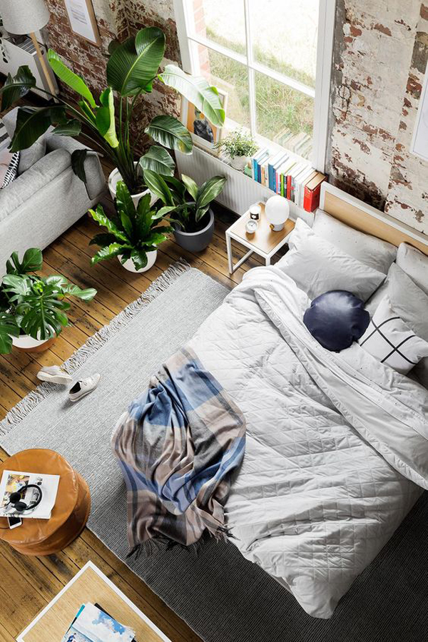 cozy-and-beautiful-bedroom-apartment-design