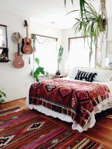 cozy-boho-chic-bedroom-ideas