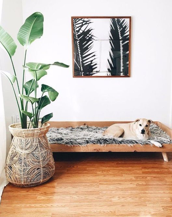 cozy-giant-dog-bed-furniture