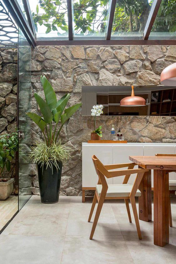 indoor-outdoor-kitchen-ideas-with-stone-wall-ideas