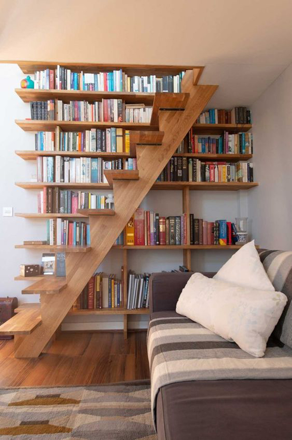 mezzazine-stairs-with-bookshelves-design