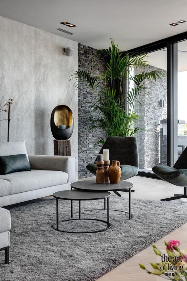 minimalist-stone-living-wall-decor