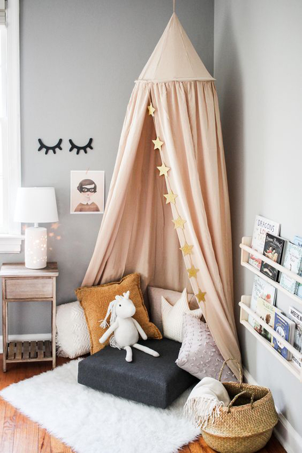 modern-kid-reading-nook-with-canopy
