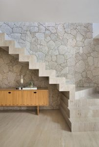 modern-stair-design-with-stone-wall-textures