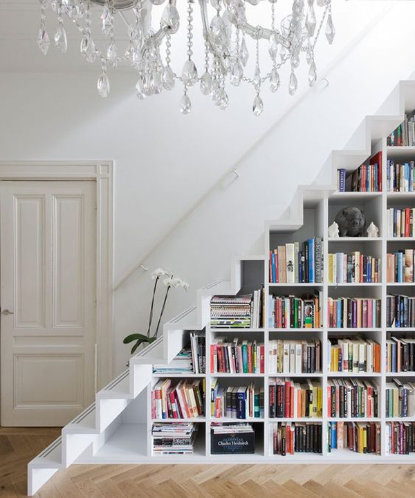 modern-understairs-home-library-ideas