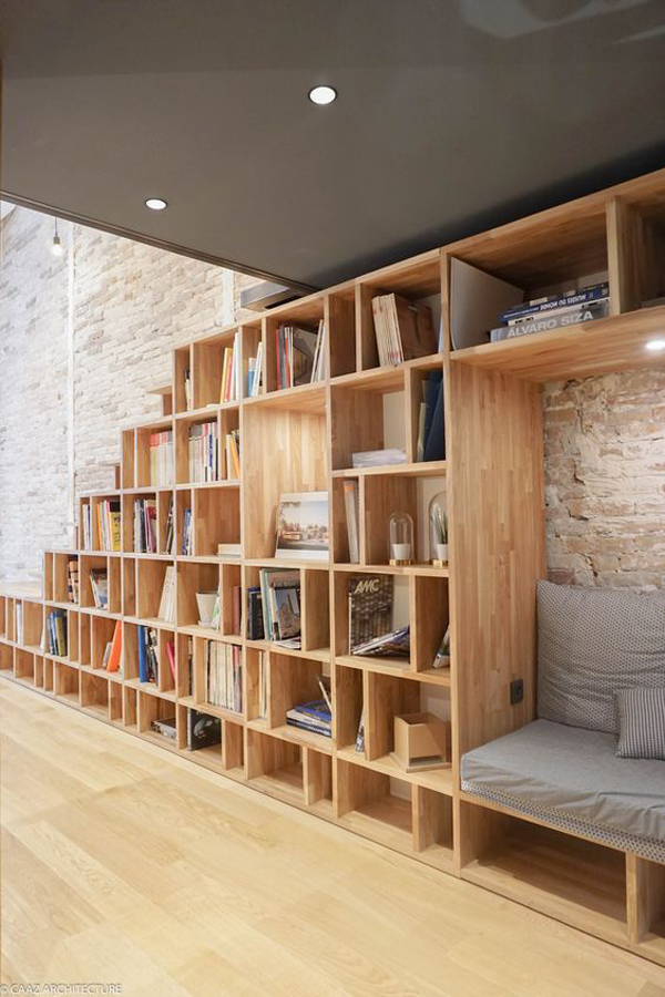 modern-wood-stair-bookshelves