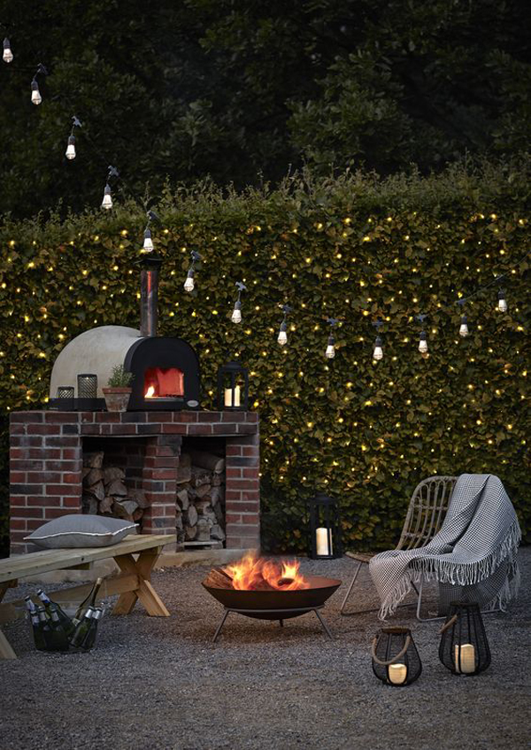 most-beautiful-backyard-firepit-with-string-lights
