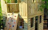 pallet-diy-castle-playhouses-for-kids