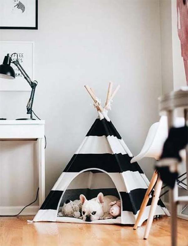 striped-diy-dog-tent-designs