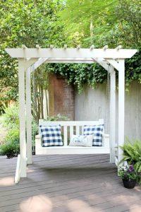 stylish-diy-porch-swing-design