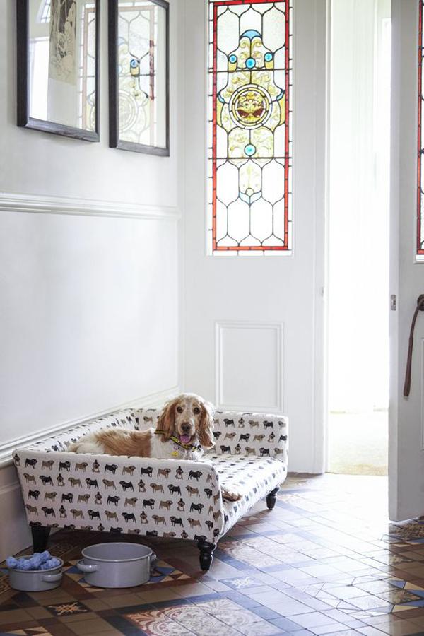 stylish-dog-bed-designs