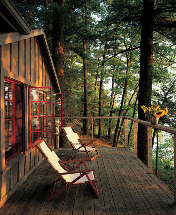 summer-diy-treehouses-for-couple