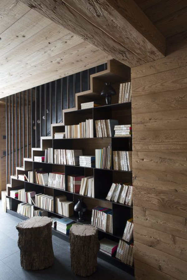 wood-contempory-stair-bookshelves