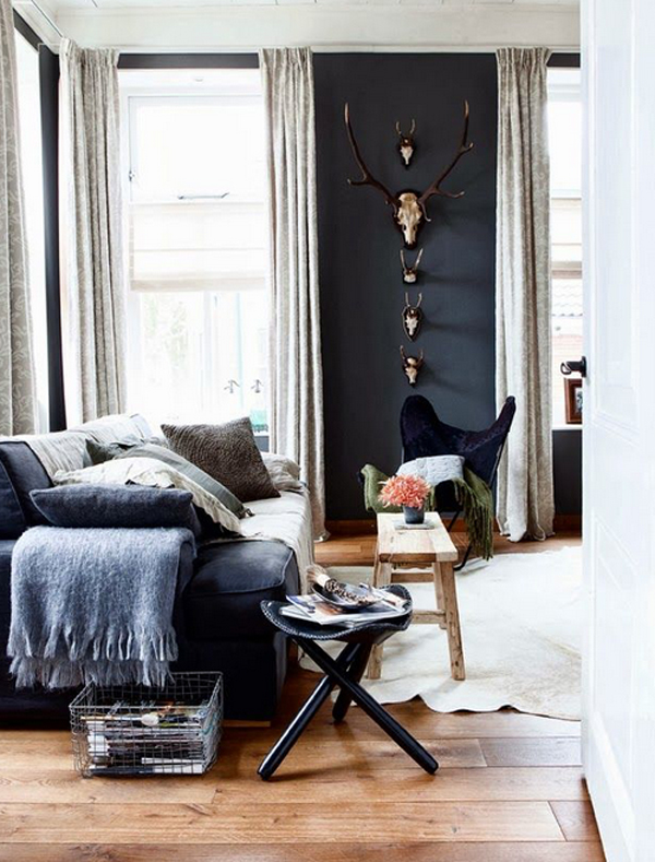 beautiful-masculine-living-areas