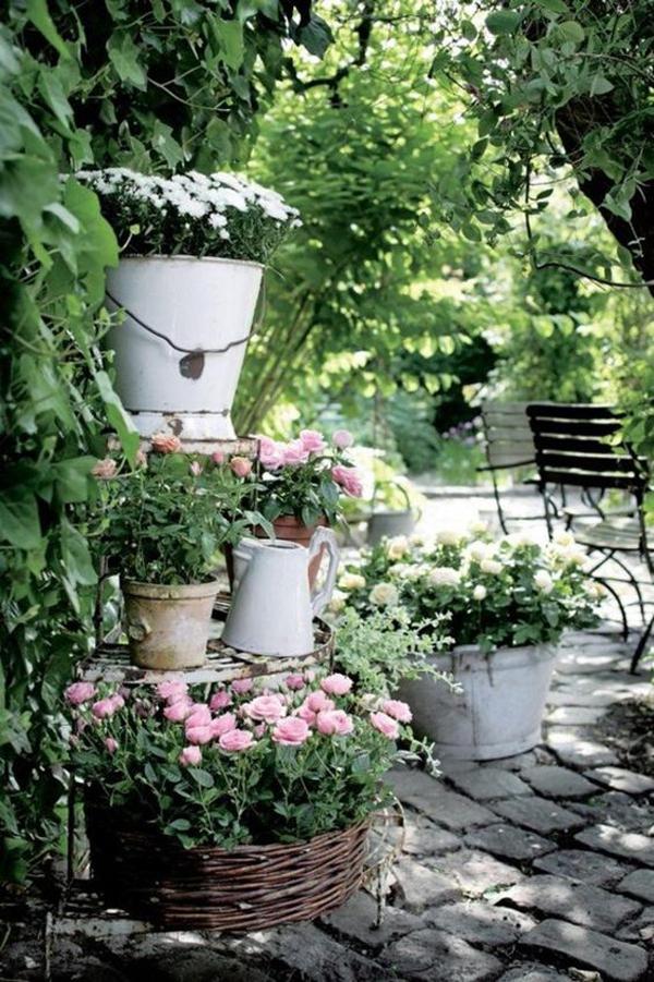 beautiful-rose-cottage-garden-ideas