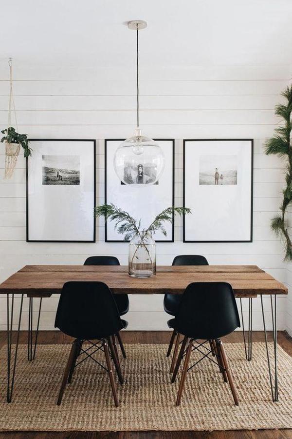 black-scandinavian-dining-chair-design