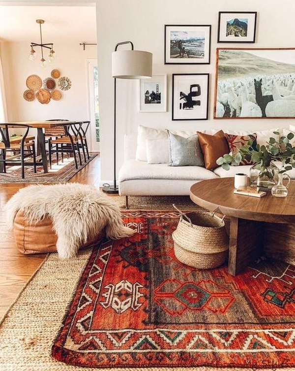 7 Best Area Rugs That Boost For Any Room