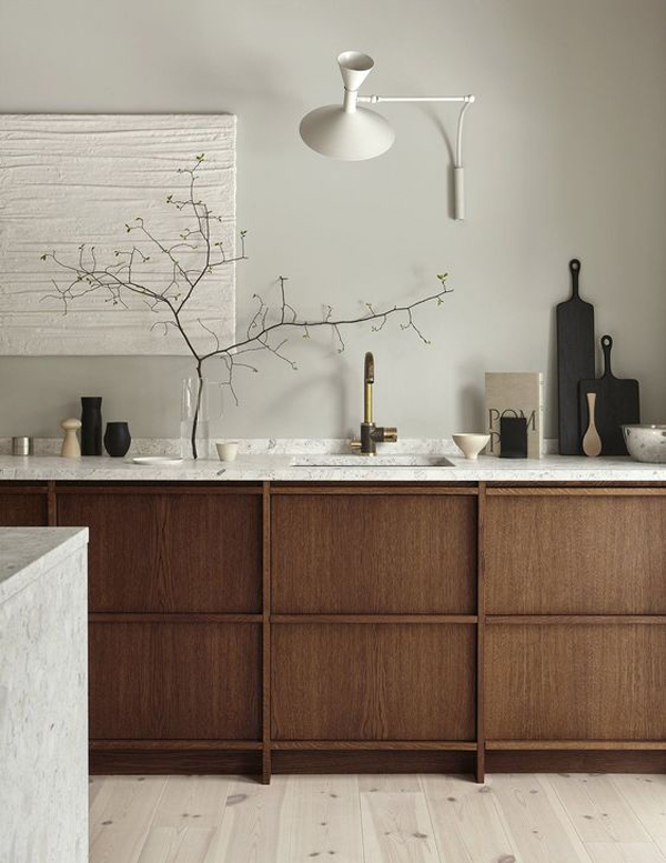 calm-japandi-kitchen-interior