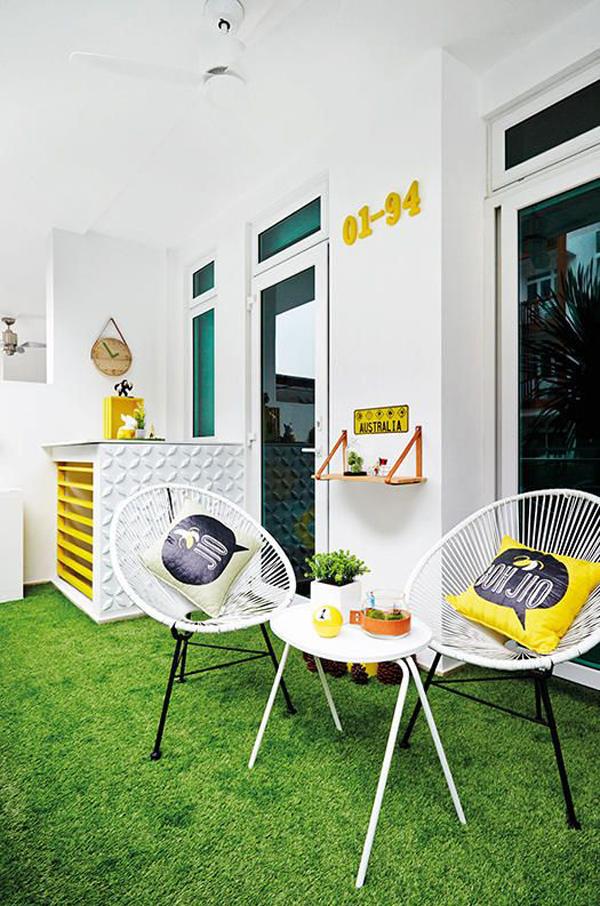 cheerful-interior-with-grass-decor