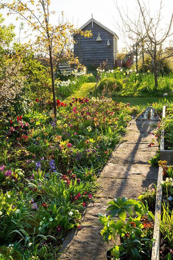 cottage-garden-ideas-for-summer