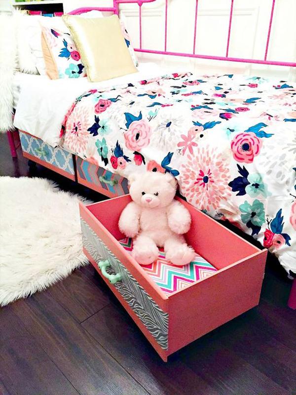 diy-under-kid-bed-drawer-dool-shelves