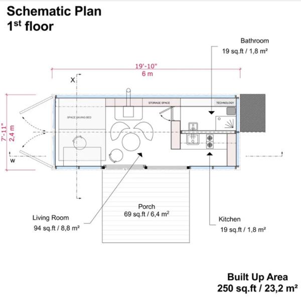first-floor-off-grid-cabin-plan