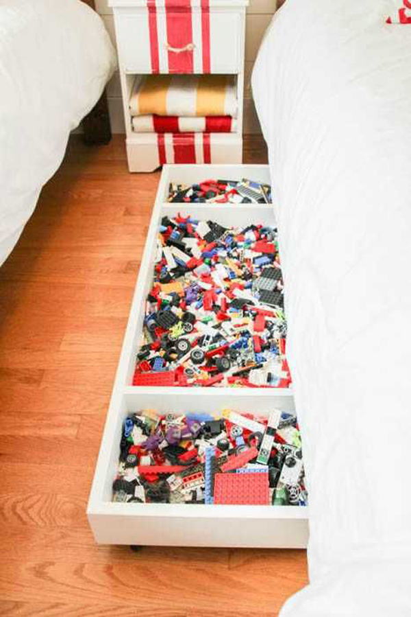 lego-cart-storage-under-kids-bed