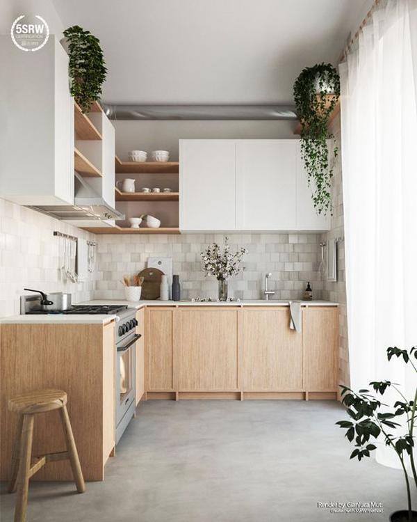minimalist-japandi-kitchen-interior-design