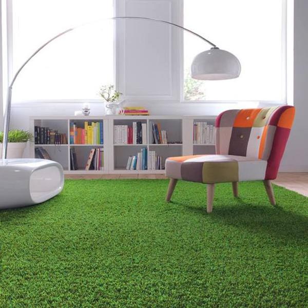 modern-reading-nook-with-grass-floor