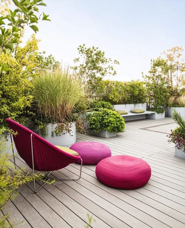 modern-roof-deck-garden-for-urban
