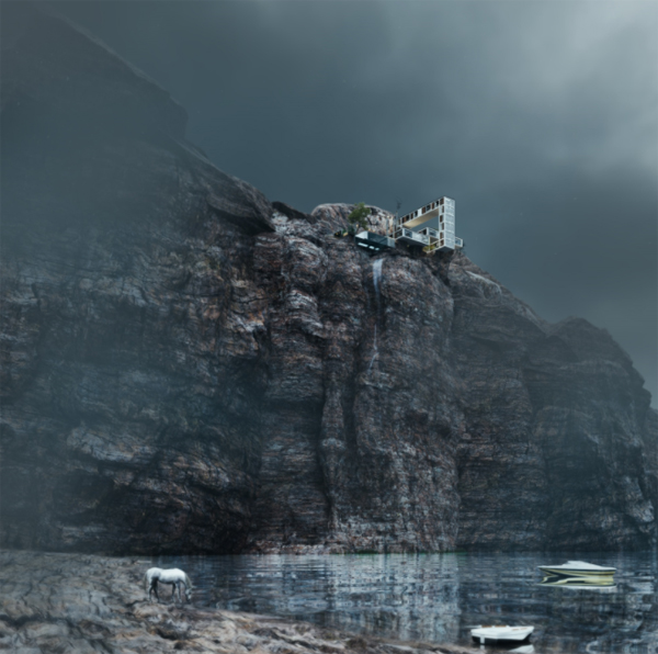 mountain-house-with-3D-max