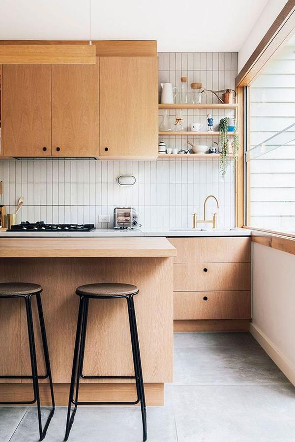open-wood-kitchen-design-with-japandi-style