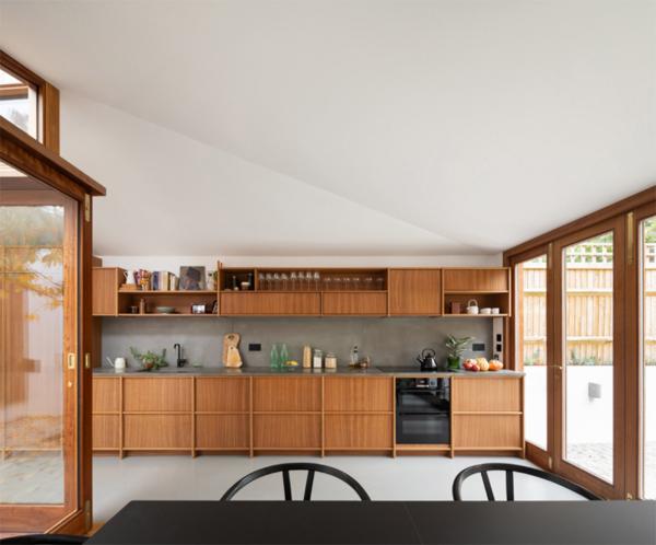 open-wood-kitchen-design