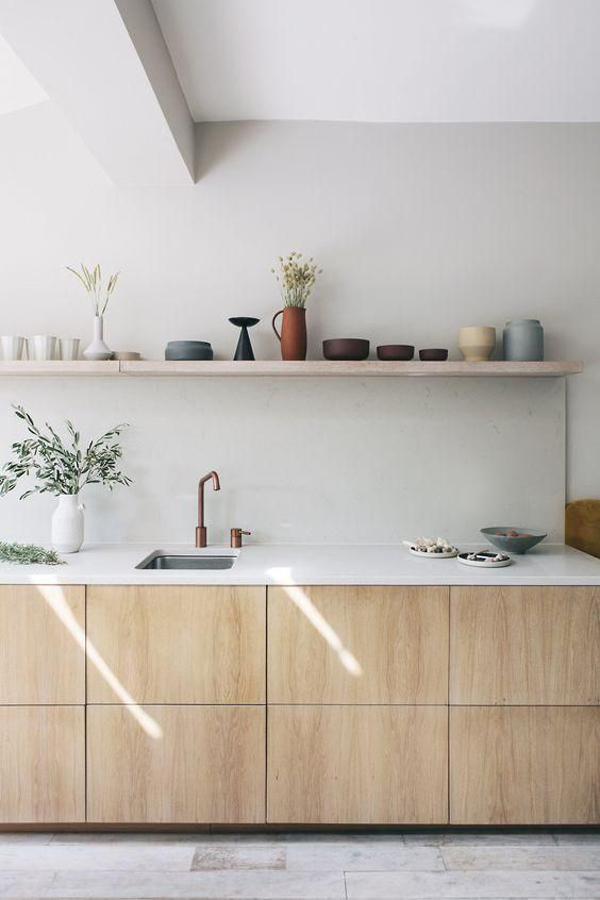 plywood-kitchen-design-with-japandi-style