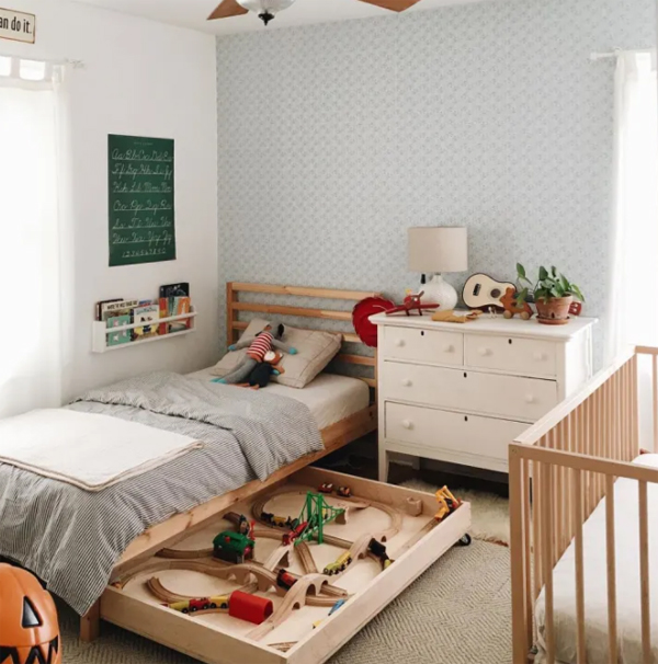 race-track-toys-under-kids-bed