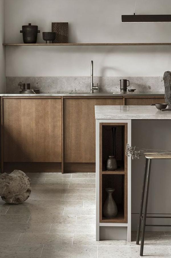 retro-japandi-kitchen-interior-design