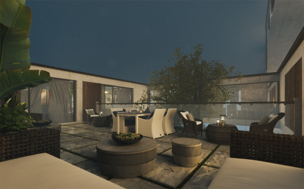 rooftop-living-space