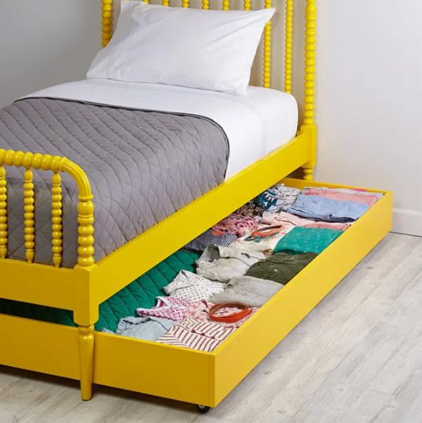 sliding-closet-storage-under-kids-bed