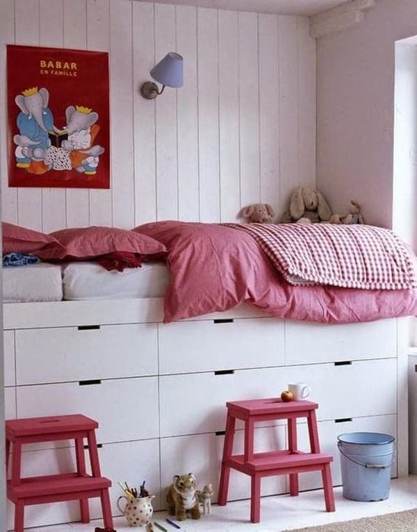 under-kid-bed-cabinet-shelves