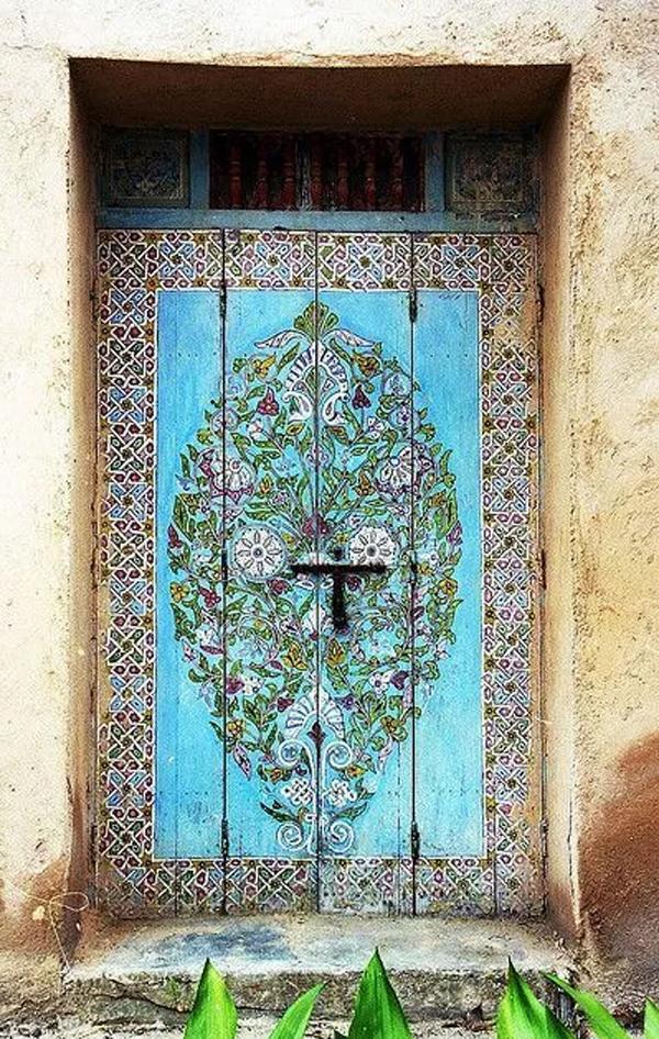 aesthetic-front-door-designs