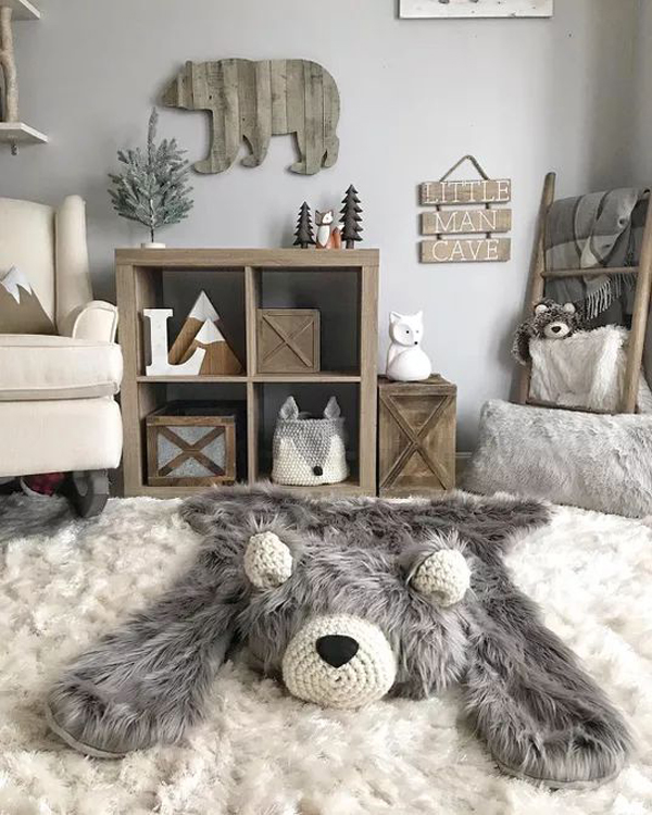 bear-animal-nursery-rugs