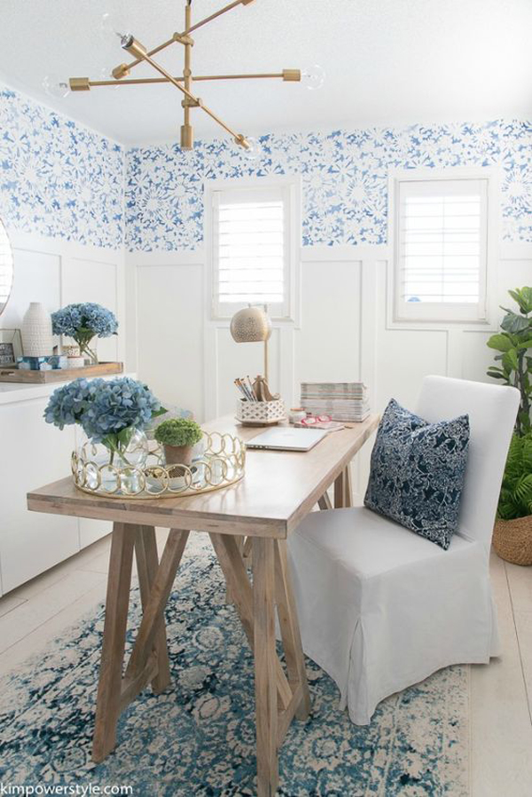 beautiful-home-office-with-beach-accents