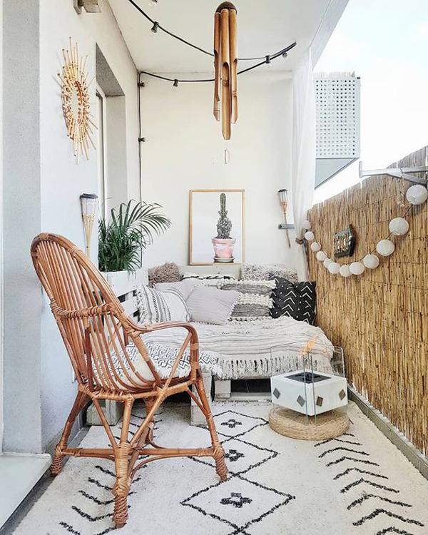 boho-chic-balcony-design