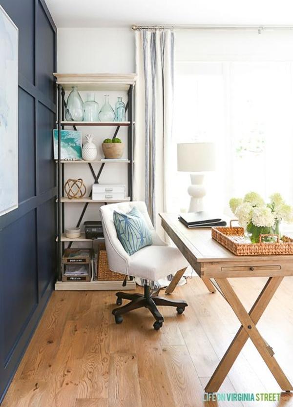 coastal-beach-style-home-office