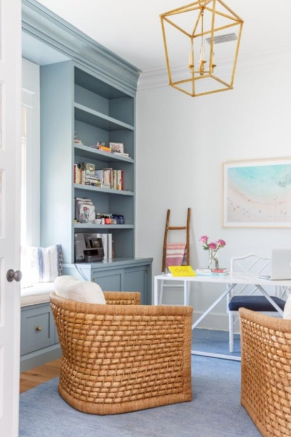 contempory-beach-style-home-office-ideas