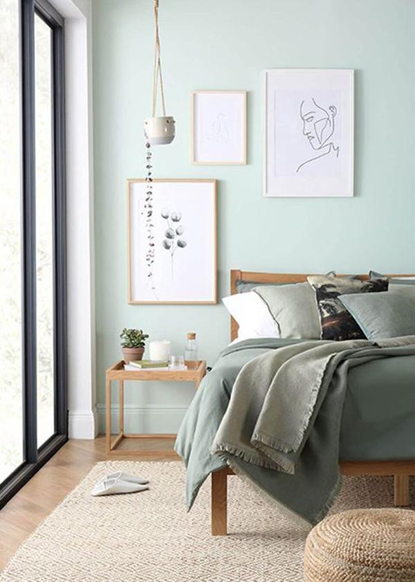 cool-mint-bedroom-wall-colors