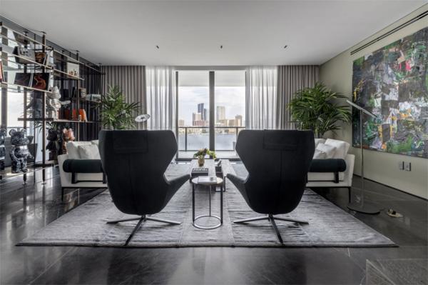 cozy-living-room-with-art-shelf