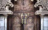 magical-art-door-design