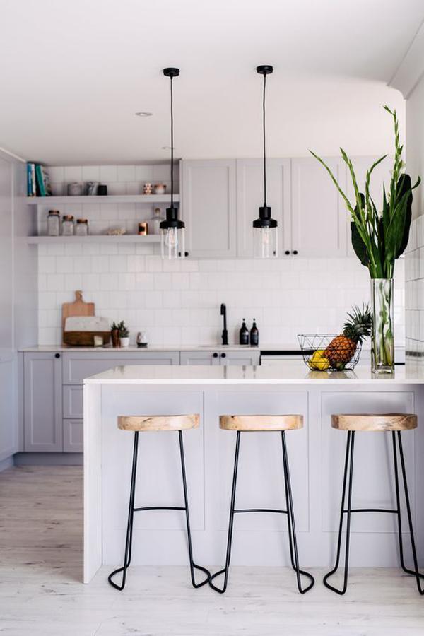 minimalist-kitchen-island-design