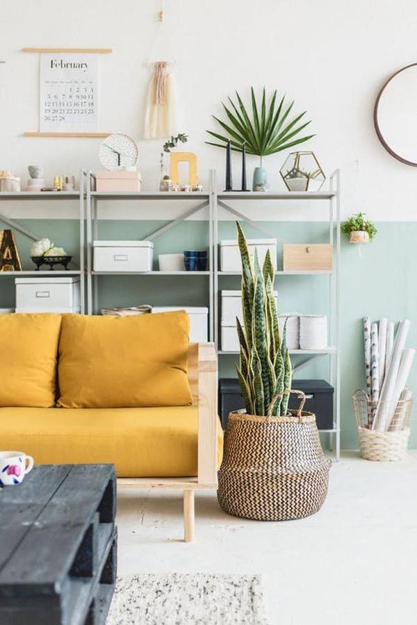 modern-yellow-sofas